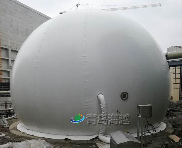 海越贵州省仁怀市生活垃圾填埋场垃圾裂解气化项目图片