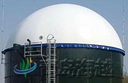 PVDF沼气储气柜安全运行,需注意哪些细节要求?